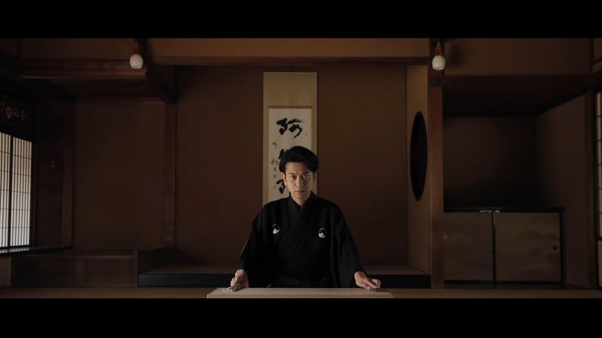 長島軍記 〜伊勢長島一向一揆 450年~」旭堂南龍 feat. Mummy-D