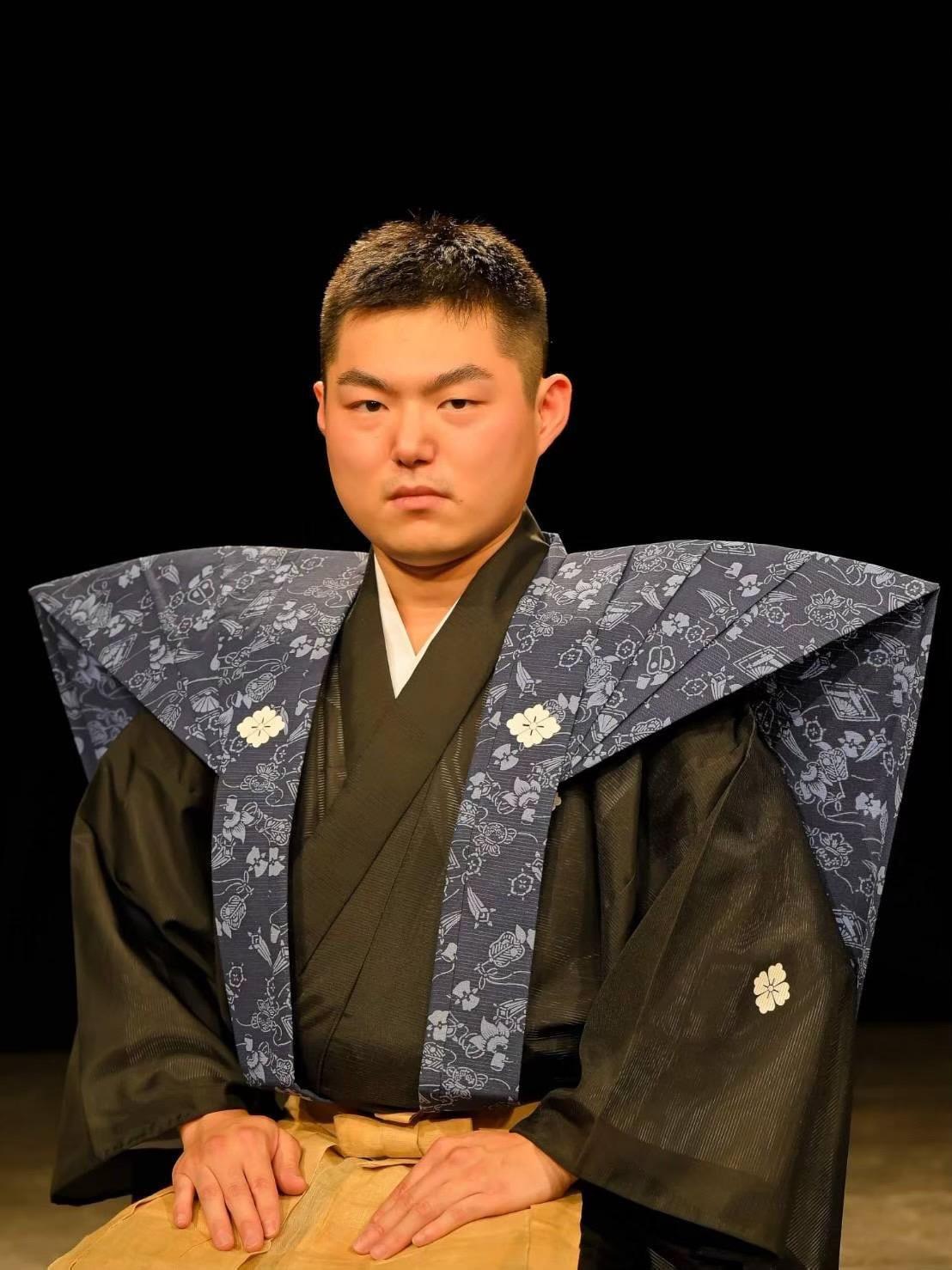 竹本碩太夫
